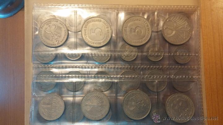 Monedas antiguas de Europa: 40 años de colección en 4 albunes de monedas extranjeras y españolas - Foto 47 - 44315503