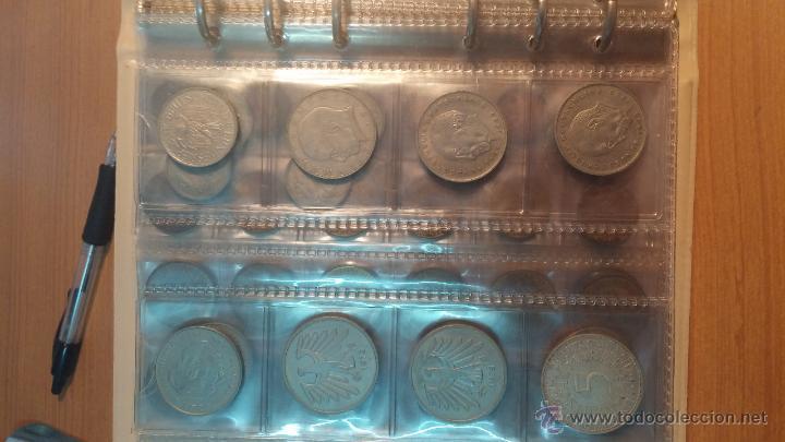 Monedas antiguas de Europa: 40 años de colección en 4 albunes de monedas extranjeras y españolas - Foto 48 - 44315503
