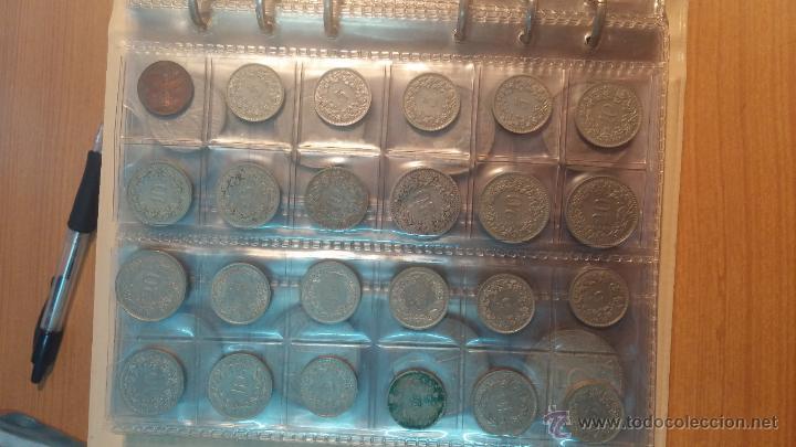 Monedas antiguas de Europa: 40 años de colección en 4 albunes de monedas extranjeras y españolas - Foto 50 - 44315503
