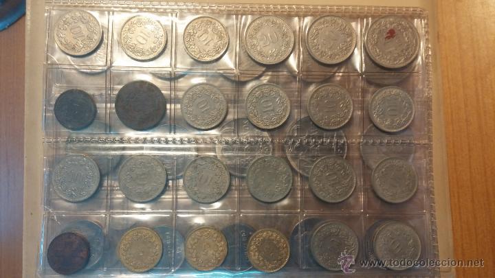 Monedas antiguas de Europa: 40 años de colección en 4 albunes de monedas extranjeras y españolas - Foto 51 - 44315503
