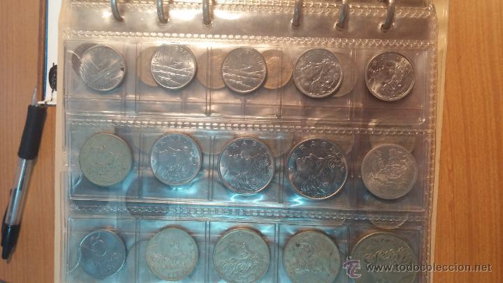 Monedas antiguas de Europa: 40 años de colección en 4 albunes de monedas extranjeras y españolas - Foto 54 - 44315503