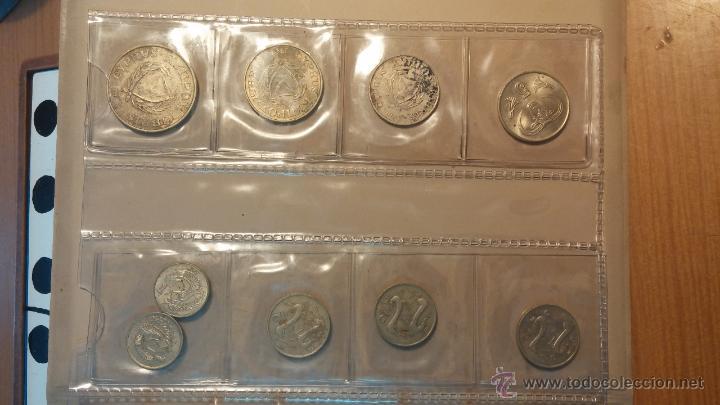 Monedas antiguas de Europa: 40 años de colección en 4 albunes de monedas extranjeras y españolas - Foto 55 - 44315503