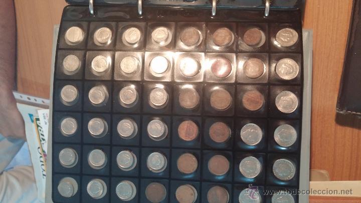 Monedas antiguas de Europa: 40 años de colección en 4 albunes de monedas extranjeras y españolas - Foto 58 - 44315503
