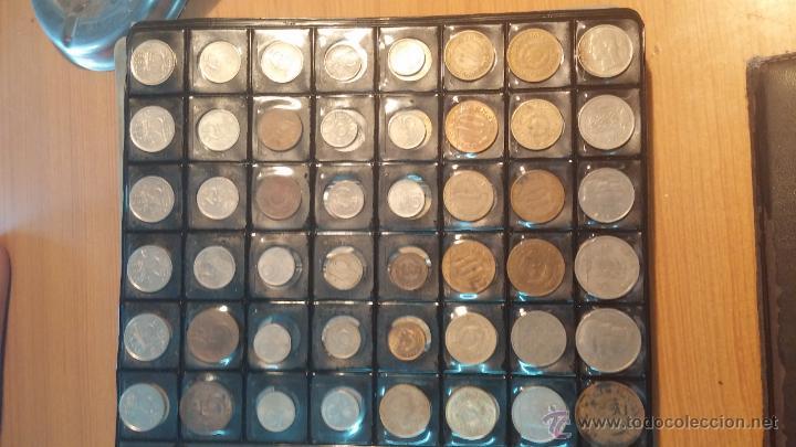 Monedas antiguas de Europa: 40 años de colección en 4 albunes de monedas extranjeras y españolas - Foto 59 - 44315503