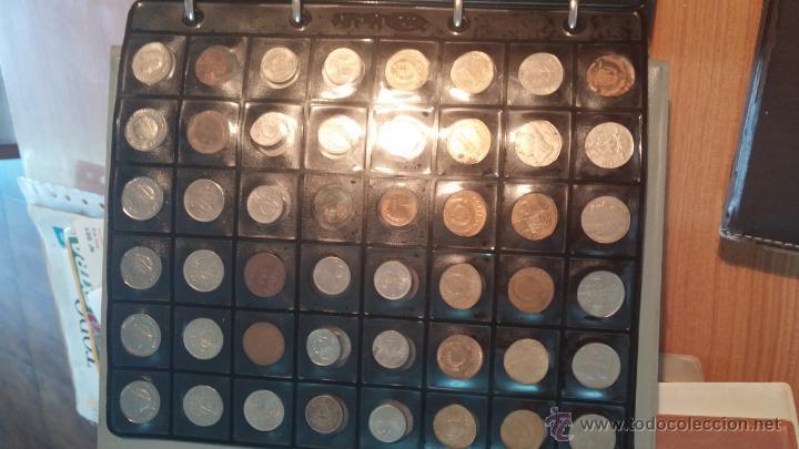 Monedas antiguas de Europa: 40 años de colección en 4 albunes de monedas extranjeras y españolas - Foto 60 - 44315503