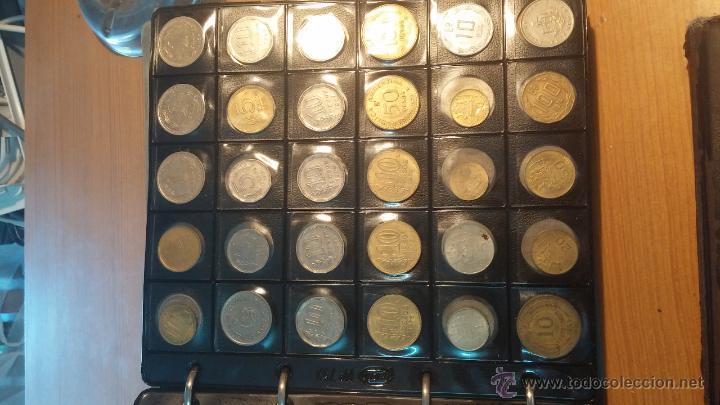 Monedas antiguas de Europa: 40 años de colección en 4 albunes de monedas extranjeras y españolas - Foto 61 - 44315503