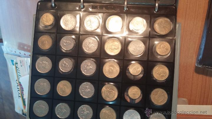 Monedas antiguas de Europa: 40 años de colección en 4 albunes de monedas extranjeras y españolas - Foto 62 - 44315503