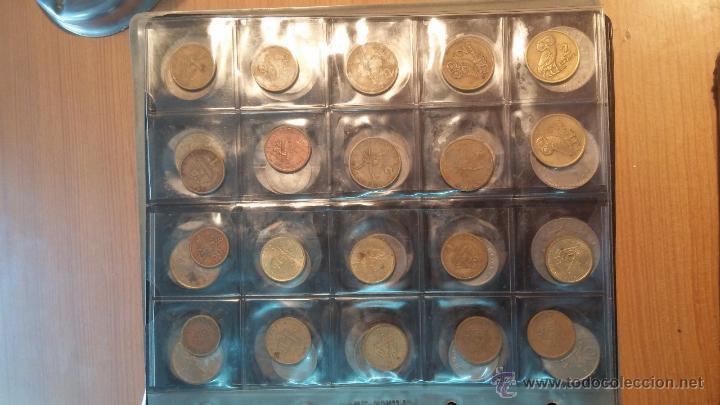 Monedas antiguas de Europa: 40 años de colección en 4 albunes de monedas extranjeras y españolas - Foto 65 - 44315503
