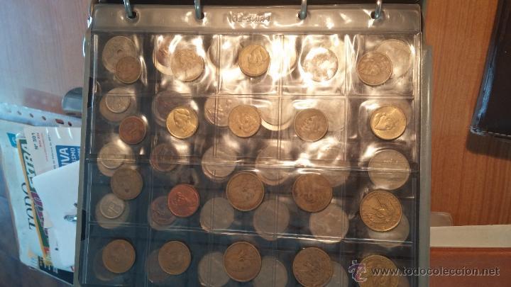 Monedas antiguas de Europa: 40 años de colección en 4 albunes de monedas extranjeras y españolas - Foto 66 - 44315503