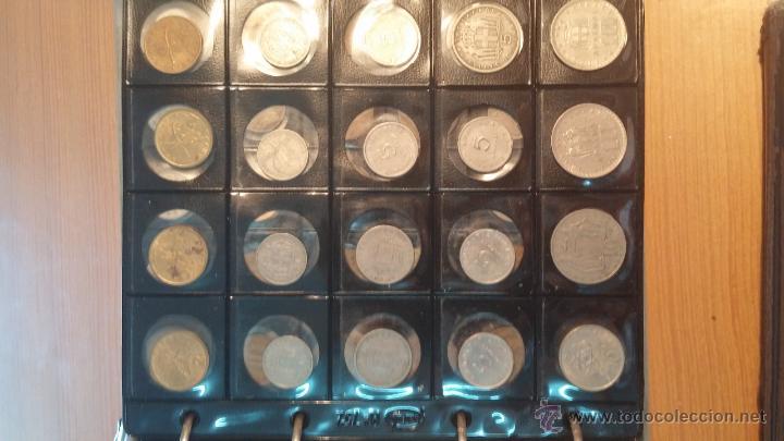 Monedas antiguas de Europa: 40 años de colección en 4 albunes de monedas extranjeras y españolas - Foto 67 - 44315503