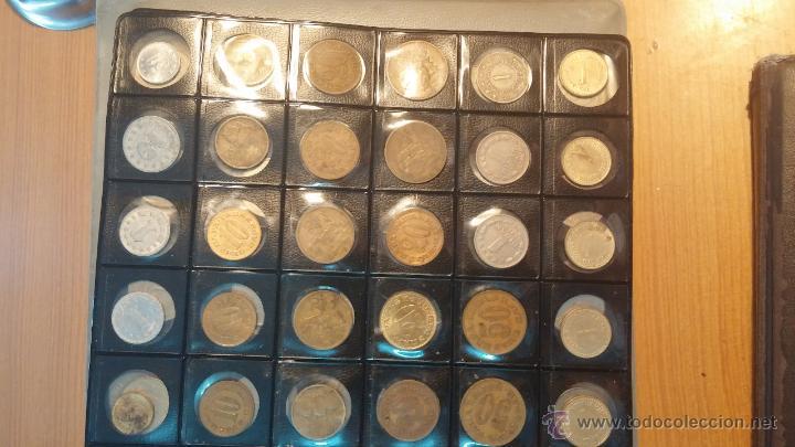 Monedas antiguas de Europa: 40 años de colección en 4 albunes de monedas extranjeras y españolas - Foto 69 - 44315503
