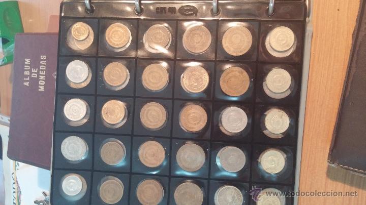 Monedas antiguas de Europa: 40 años de colección en 4 albunes de monedas extranjeras y españolas - Foto 70 - 44315503