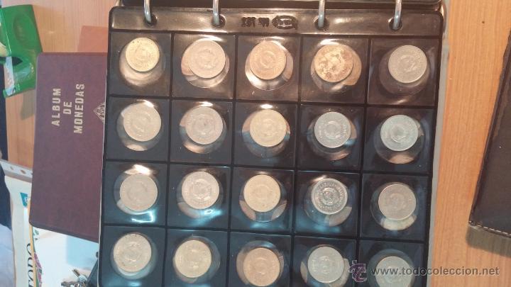Monedas antiguas de Europa: 40 años de colección en 4 albunes de monedas extranjeras y españolas - Foto 72 - 44315503