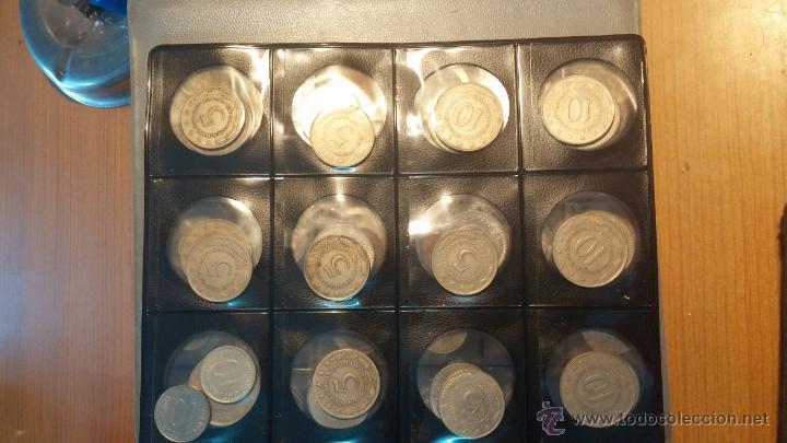 Monedas antiguas de Europa: 40 años de colección en 4 albunes de monedas extranjeras y españolas - Foto 73 - 44315503