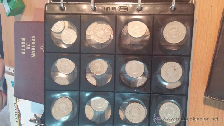 Monedas antiguas de Europa: 40 años de colección en 4 albunes de monedas extranjeras y españolas - Foto 74 - 44315503