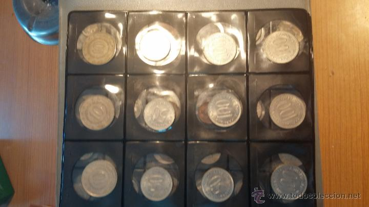 Monedas antiguas de Europa: 40 años de colección en 4 albunes de monedas extranjeras y españolas - Foto 75 - 44315503