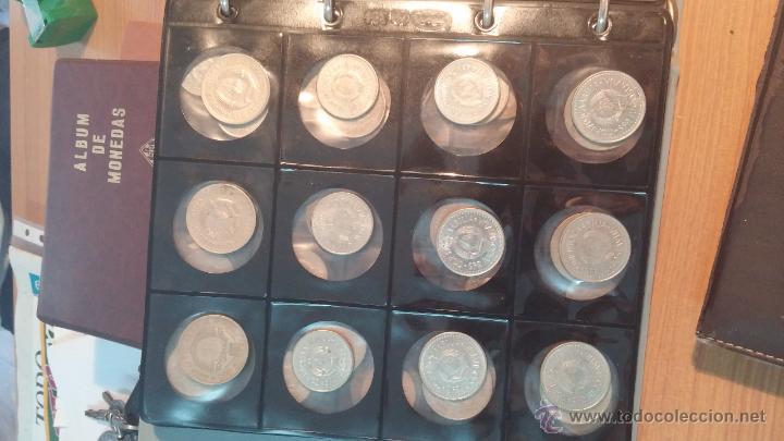 Monedas antiguas de Europa: 40 años de colección en 4 albunes de monedas extranjeras y españolas - Foto 76 - 44315503