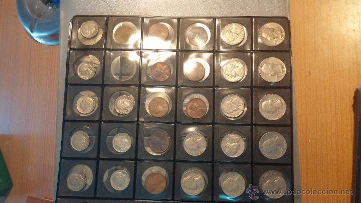 Monedas antiguas de Europa: 40 años de colección en 4 albunes de monedas extranjeras y españolas - Foto 77 - 44315503