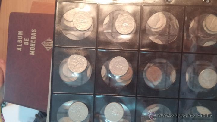 Monedas antiguas de Europa: 40 años de colección en 4 albunes de monedas extranjeras y españolas - Foto 80 - 44315503