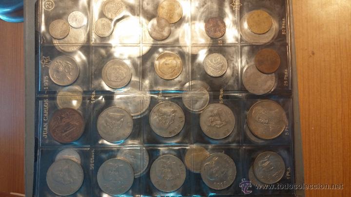 Monedas antiguas de Europa: 40 años de colección en 4 albunes de monedas extranjeras y españolas - Foto 81 - 44315503