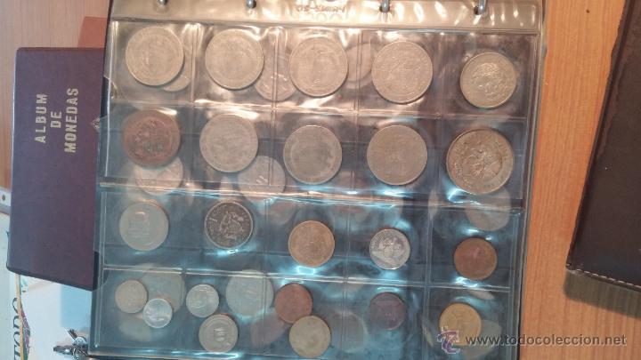 Monedas antiguas de Europa: 40 años de colección en 4 albunes de monedas extranjeras y españolas - Foto 82 - 44315503