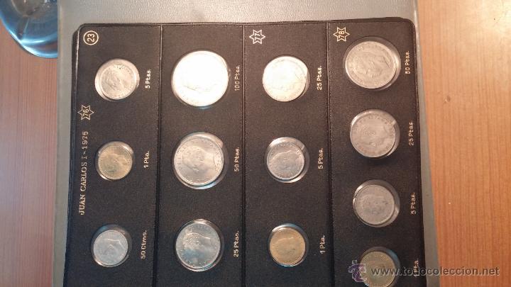 Monedas antiguas de Europa: 40 años de colección en 4 albunes de monedas extranjeras y españolas - Foto 83 - 44315503