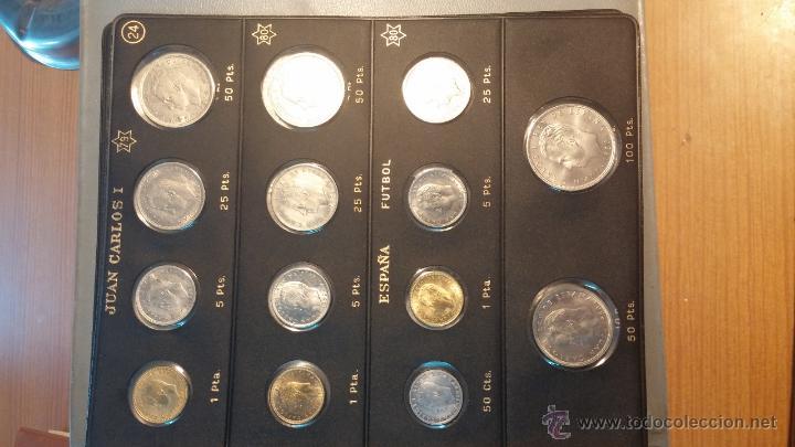 Monedas antiguas de Europa: 40 años de colección en 4 albunes de monedas extranjeras y españolas - Foto 85 - 44315503