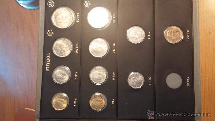 Monedas antiguas de Europa: 40 años de colección en 4 albunes de monedas extranjeras y españolas - Foto 87 - 44315503
