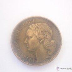 Monedas antiguas de Europa: REPUBLIQUE FRANCAISE 1951 50 FRANCS. Lote 44901706