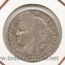 Monedas antiguas de Europa: FRANCIA: 50 CÉNTIMOS DE 1894 A. Lote 46606086