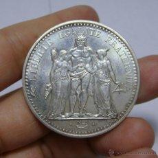 Monedas antiguas de Europa: 10 FRANCS - 10 FRANCOS. PLATA. FRANCIA - 1972. Lote 47854127