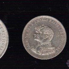 Monedas antiguas de Europa: PORTUGAL. SERIE COMPLETA. 4º CENTENARIO DESCUBRIMIENTO DE LA INDIA. 1498-1898. VER FOTOS. Lote 48227864
