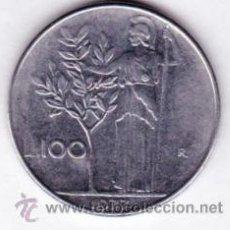 Monedas antiguas de Europa: MONEDA ··· REPVBLICA ITALIANA ··1977 .. Lote 49004779