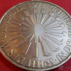 Monedas antiguas de Europa: ALEMANIA, 10 MARCOS DE PLATA, OLIMPIADAS 1972 F. Lote 49054908