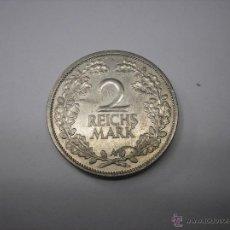 Monedas antiguas de Europa: 5 REICHSMARK DE PLATA DE 1926 A BERLIN. REPUBLICA DE WEIMAR. Lote 49925986