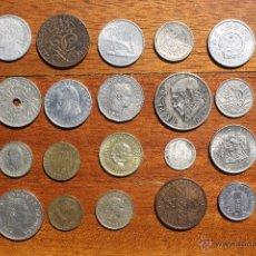Monedas antiguas de Europa: LOTE MONEDAS MUNDIALES-4-. Lote 50454485