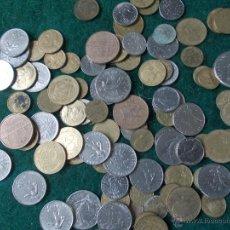 Monedas antiguas de Europa: LOTE DE MONEDAS DE FRANCIA. Lote 52287424
