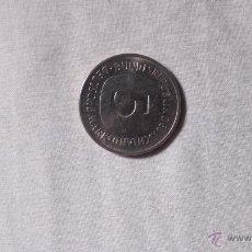 Monedas antiguas de Europa: MONEDA 5 MARCOS 1975. Lote 52376406