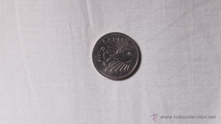 Monedas antiguas de Europa: MONEDA 5 MARCOS 1975 - Foto 2 - 52376406
