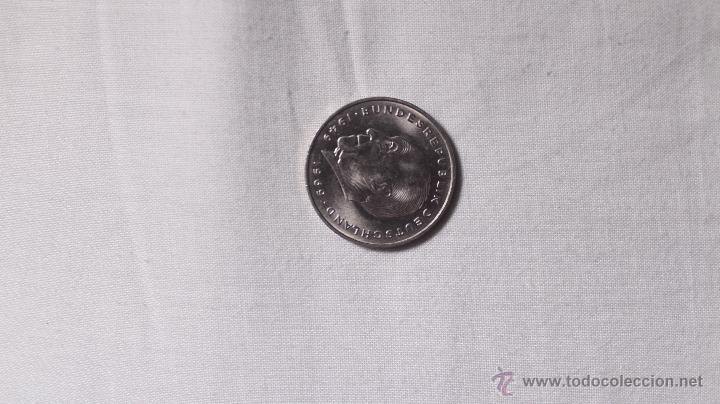 MONEDA 2 MARCOS 1975 (Numismática - Extranjeras - Europa)