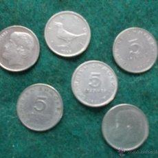 Monedas antiguas de Europa: MONEDAS GRIEGAS LOTE. Lote 52400581