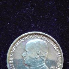 Monedas antiguas de Europa: MONEDA DE ANDORRA DE 1 DINER. Lote 53545528