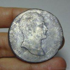 Monedas antiguas de Europa: 5 FRANCOS - 5 FRANCS. PLATA. BONAPARTE. AN12 - A (PARIS). Lote 53682524