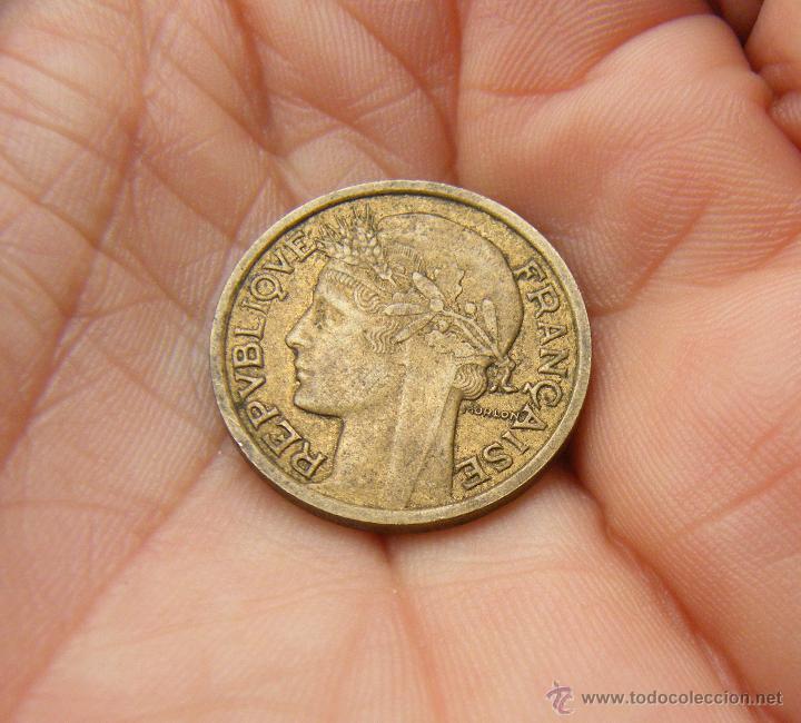 1 peseta de 1937, ¿inspirada en denario romano? 54325047