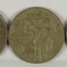 Monedas antiguas de Europa: MO-169. COLECCION DE 5 MONEDAS EN NIQUEL DE LA UNION SOVIETICA. 1964-1988.. Lote 50648293