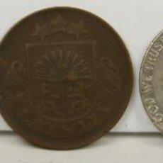 Monedas antiguas de Europa: MO-193 - COLECCIÓN DE 5 MONEDAS,ÁMERICA-LITUANIA. (VER DESCRIP). 1922/1978.. Lote 51218125