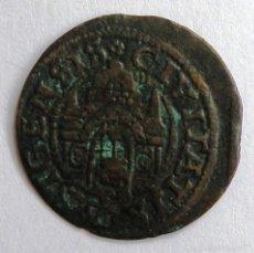 Monedas antiguas de Europa: 1 SHELEGA DE LIVONIA ( ACTUALMENTE LETONIA) DE 1578. Lote 56233119