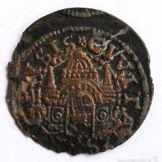 Monedas antiguas de Europa: 1 SHELEGA DE LIVONIA ( ACTUALMENTE LETONIA) DE 1577.. Lote 56233139