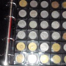 Monedas antiguas de Europa: LOTE DE 30 MONEDAS AUTENTICAS EXTRANJERAS DIFERENTES PAISES. Lote 56289679