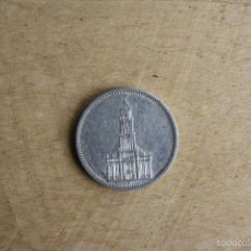 Monedas antiguas de Europa: ALEMANIA, 5 REICHSMARK 1934 A.. Lote 57010790